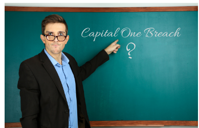 What All Financial Institutions Can Learn From The Capital One Breach