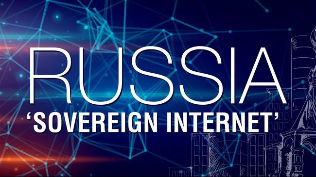 Russia Sovereign Internet