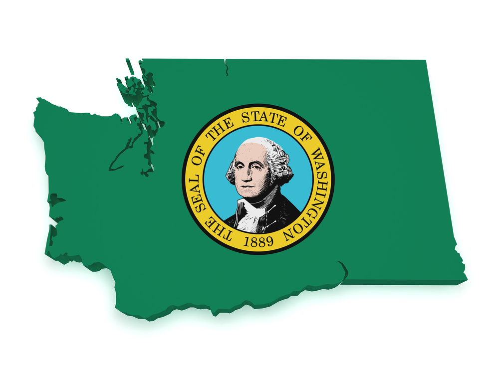 Washington State Privacy Data Law