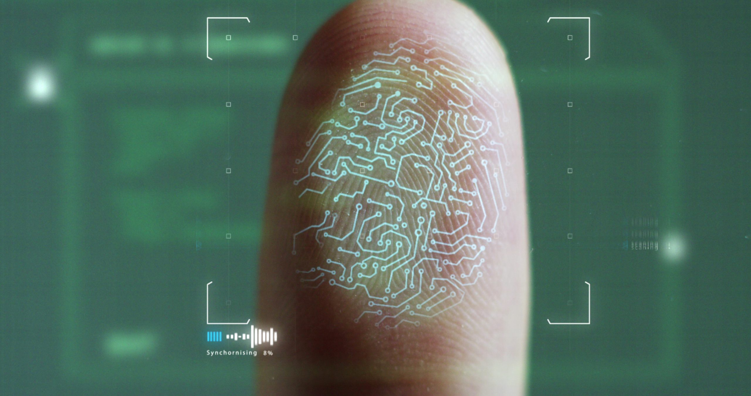 Biometric Data And Privacy