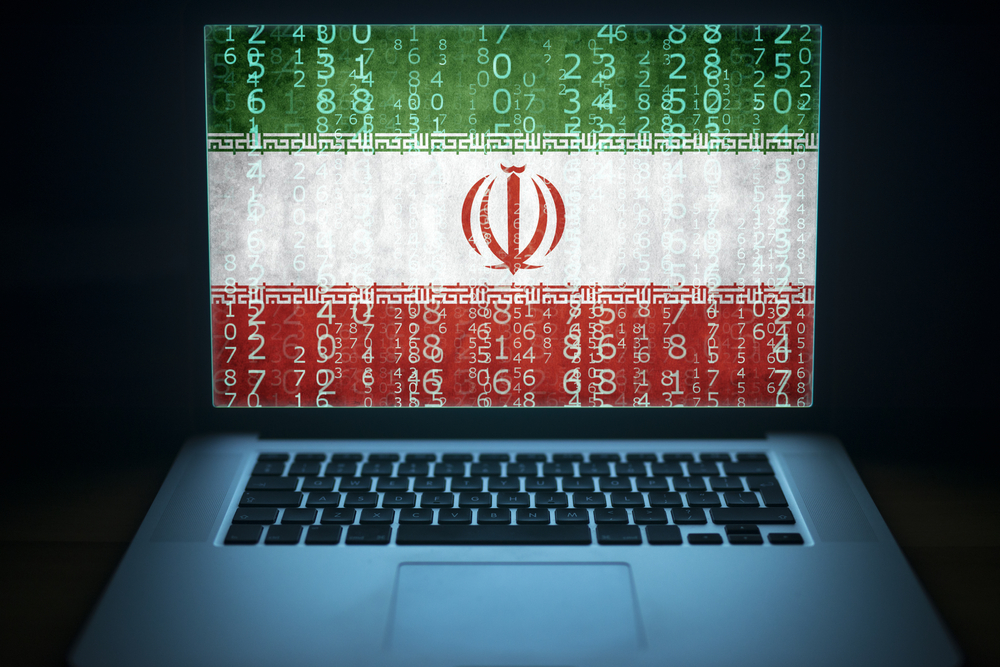 Iran And Cyber Attack