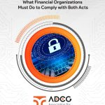 CCPA and GDPR: What Financial Institutions Must Do to Comply