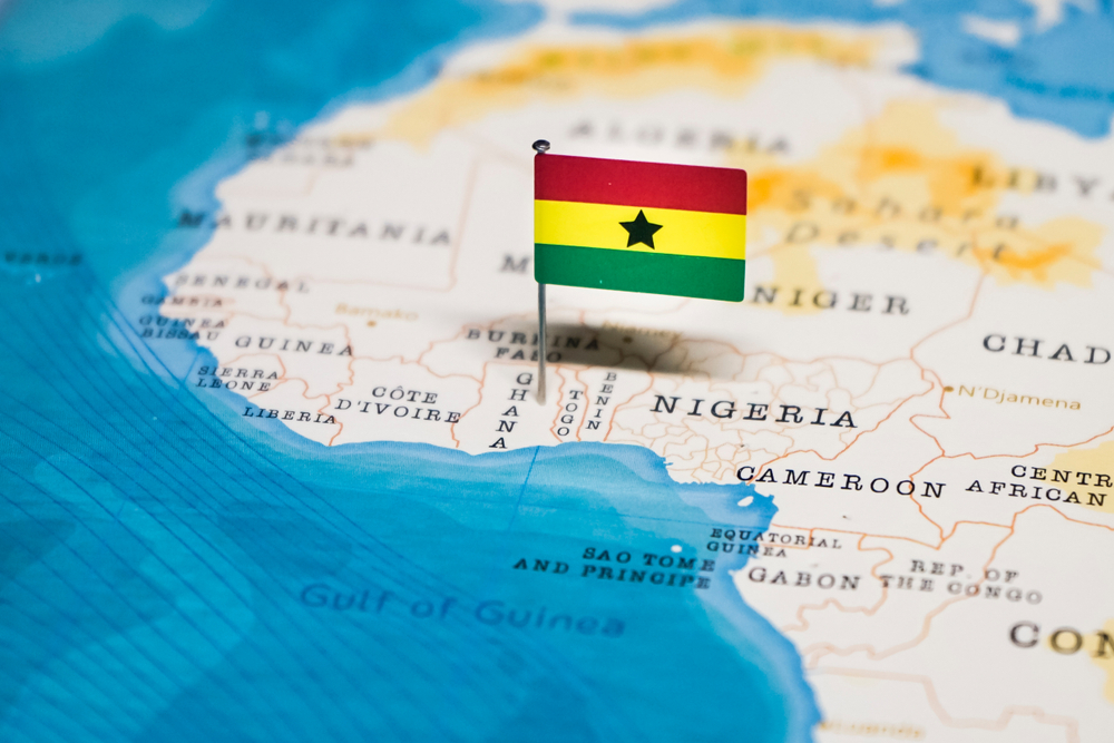 Ghana Data And Cyber Governance