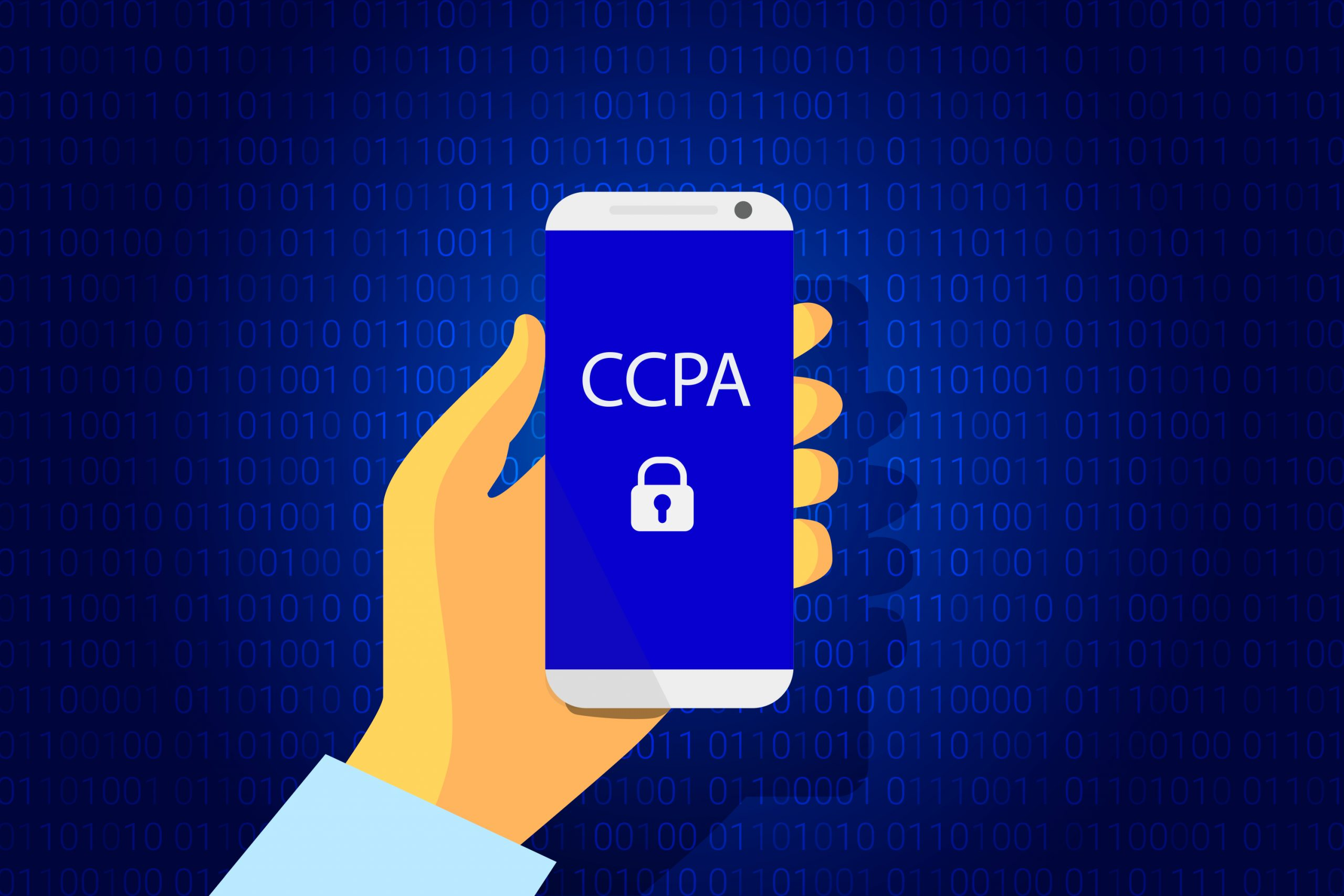 CCPA Deletion Requests Are Piling Up