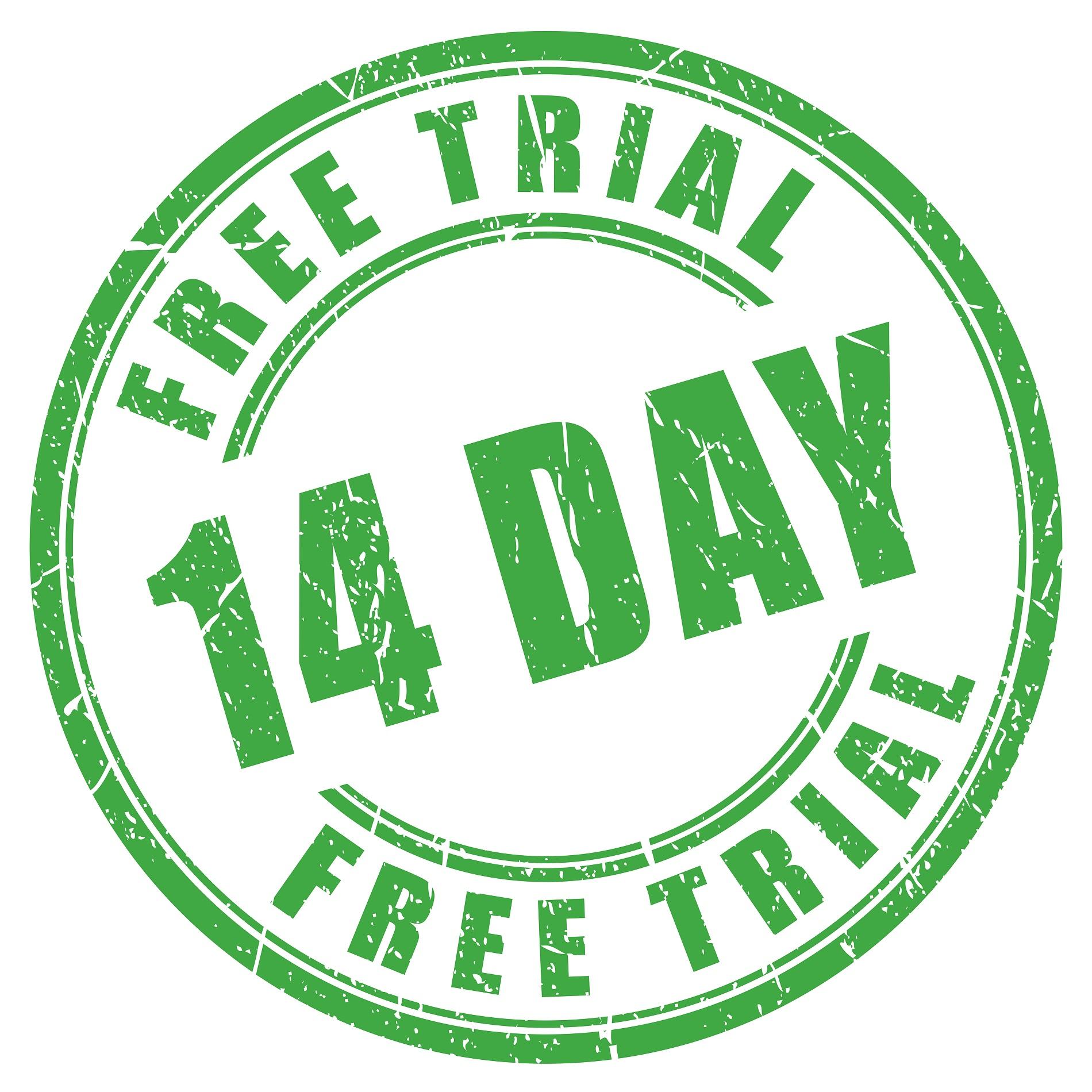 Free Two Weeks Membership