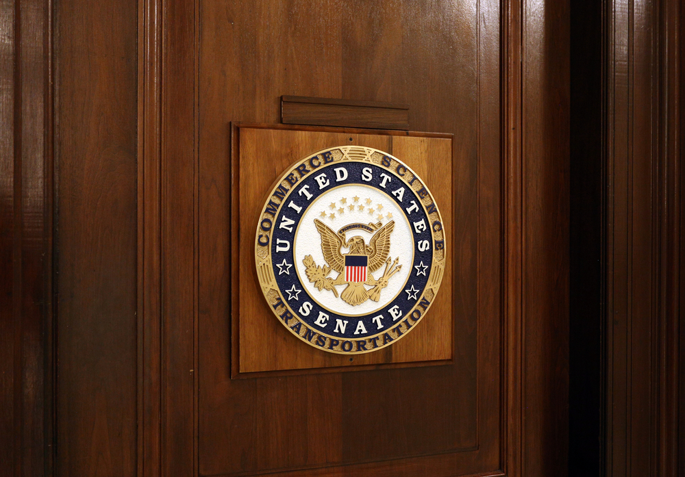 The US Senate Proposes A Federal Data Privacy Law