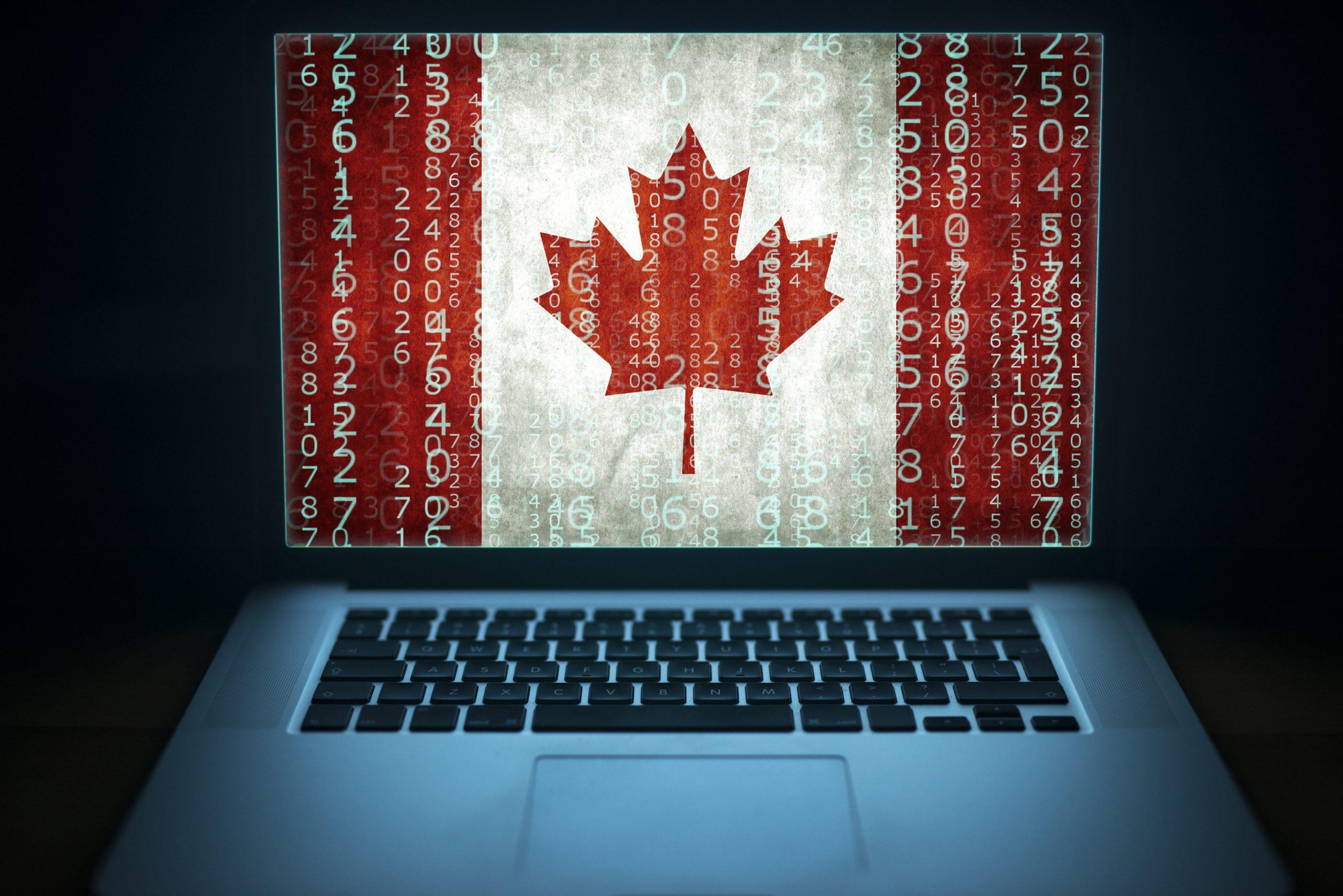 CANADA PROPOSED NEW DATA PRIVACY LEGISLATION