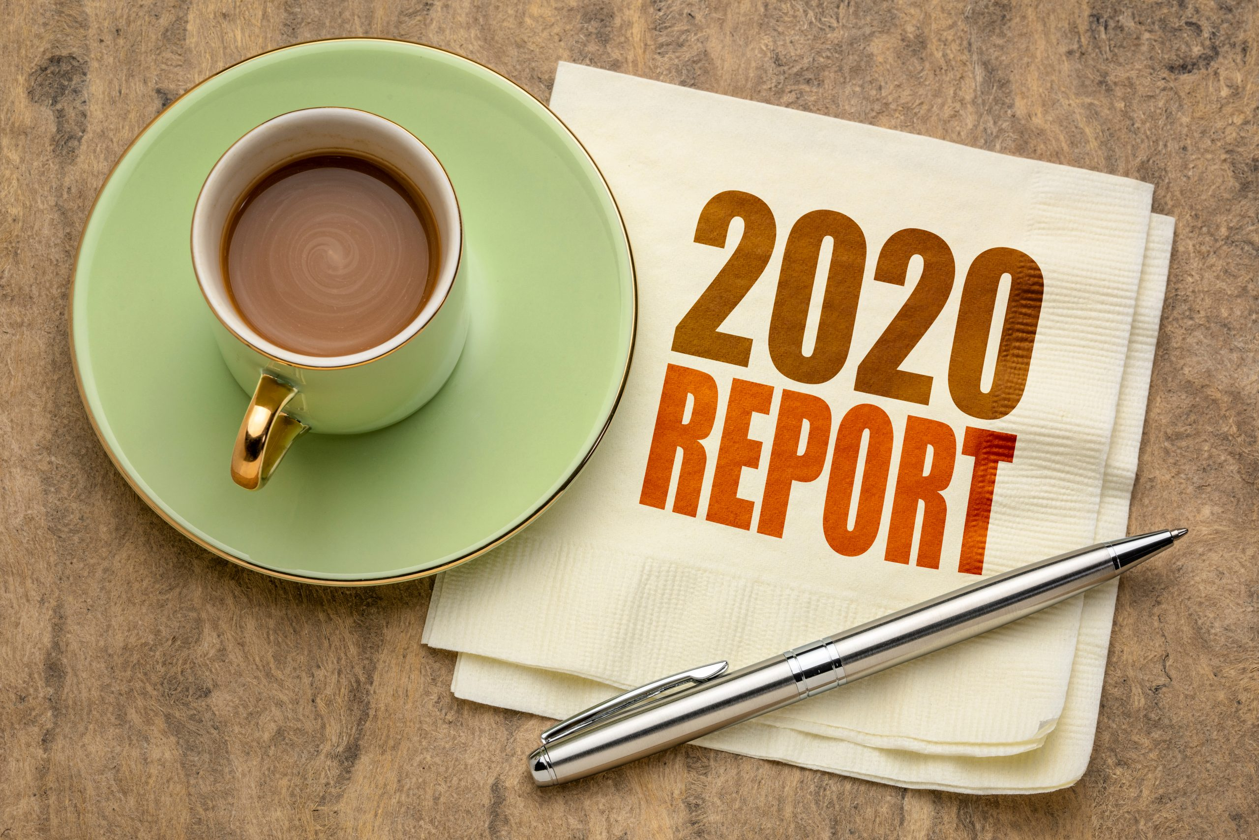 2020 News In Review