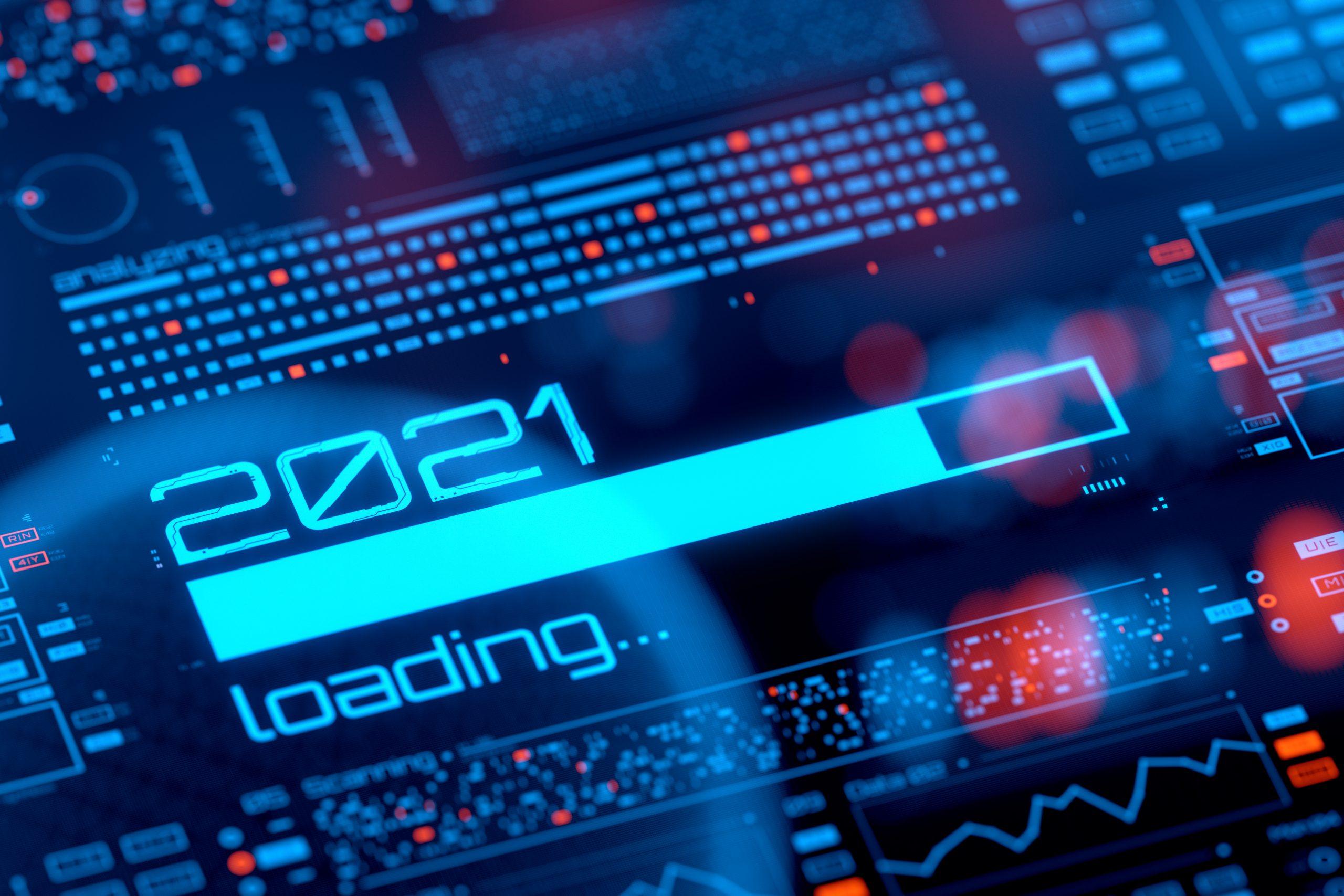 2021 Forecast For Data Privacy Legislation