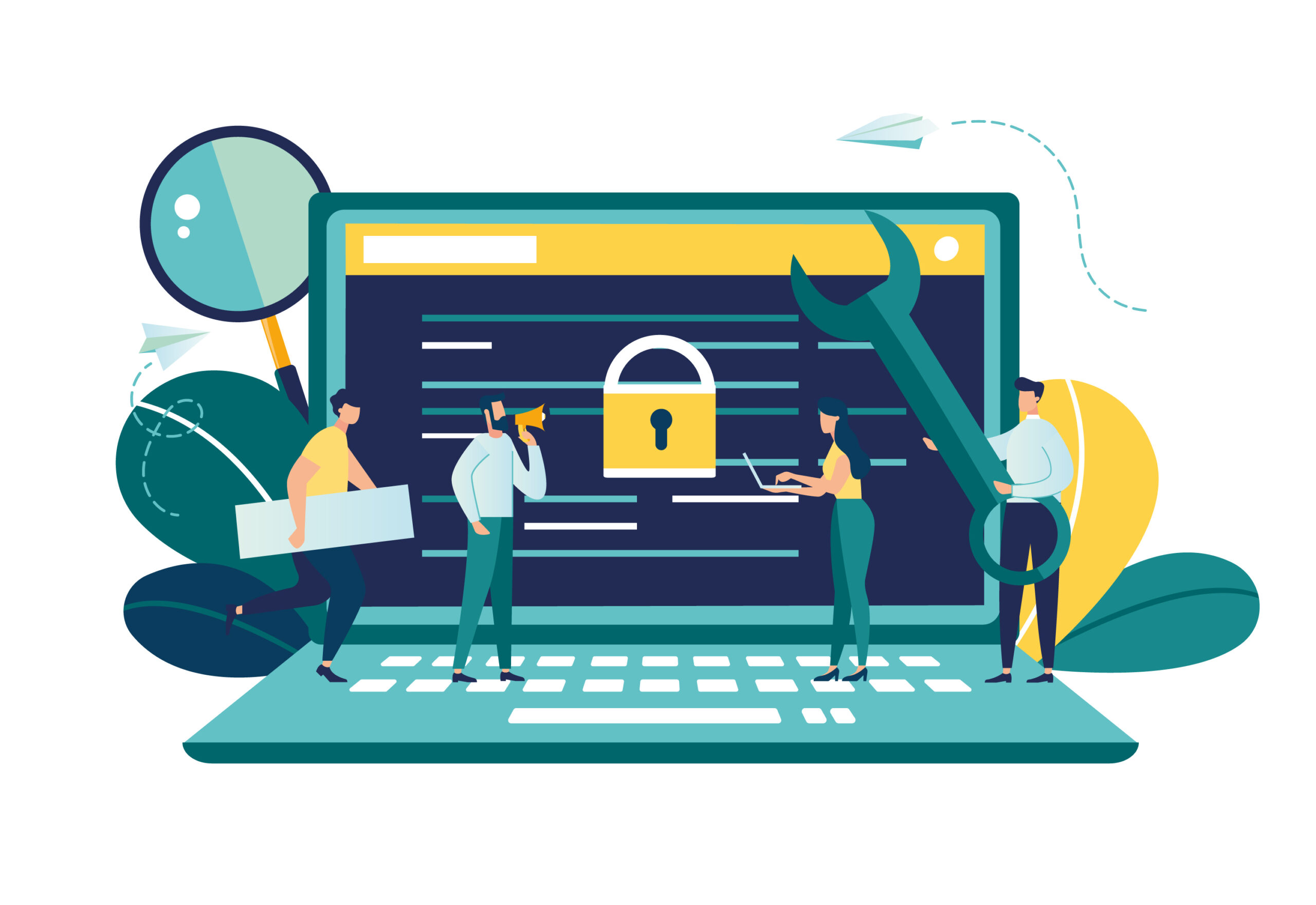 """Why Your Organization Should Implement """"Privacy By Design"""""""