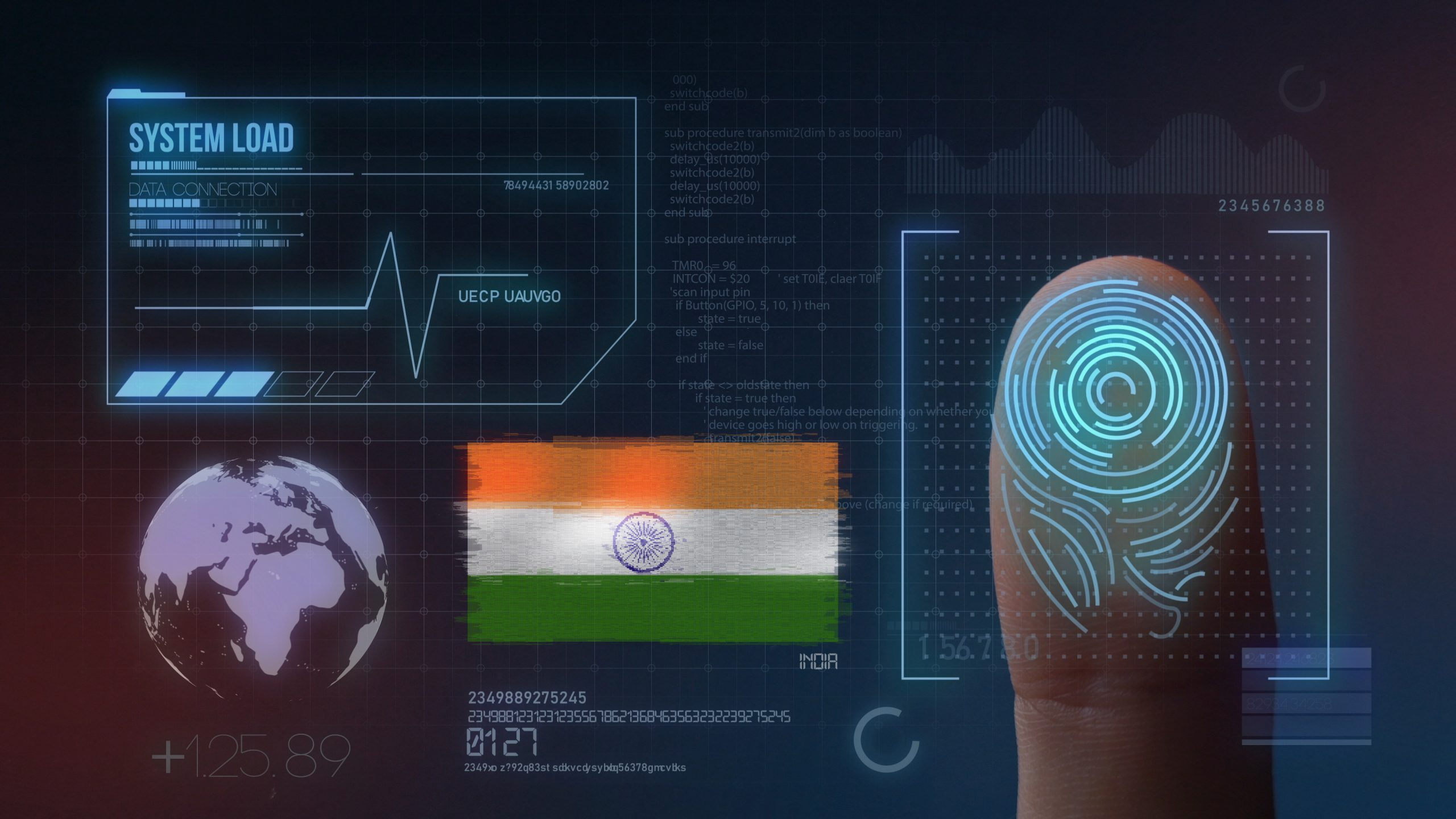 A Guide To India's Proposed Data Privacy Law