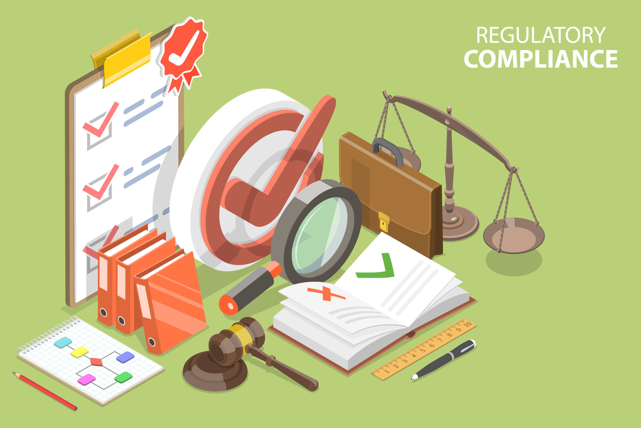 A Guide To FINRA's 2021 Compliance Goals