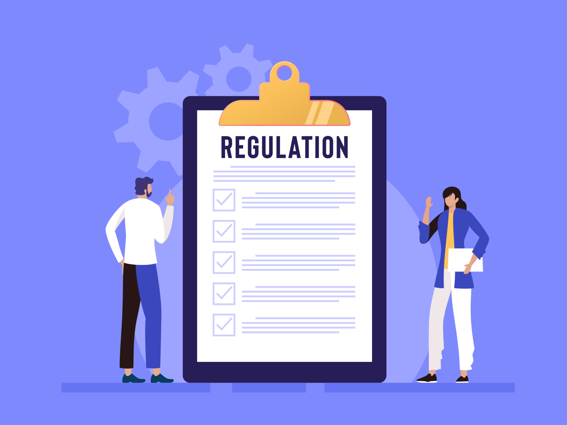 Why Fintech Companies Want To Be Regulated By The CFPB