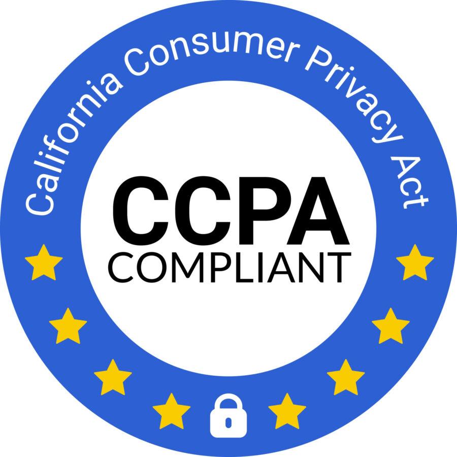ccpa UPDATES