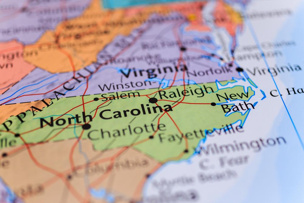 North Carolina Consumer Data Privacy