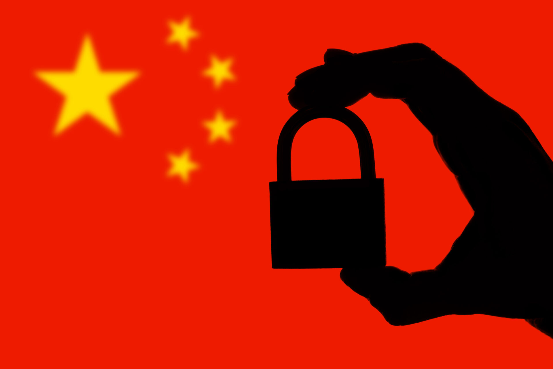 China's Privacy Law
