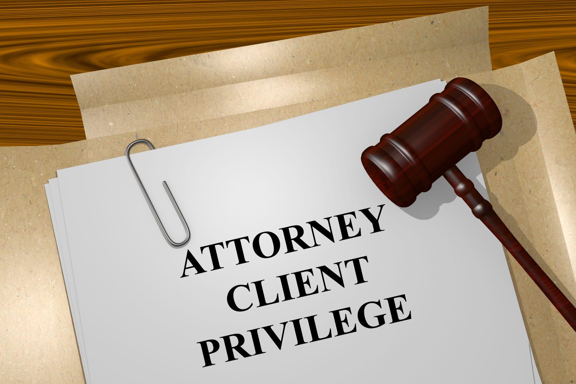 Attorney-Client Privilege In The Age Of Cyber Breaches