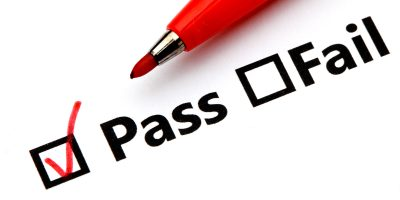 pass-fail